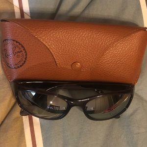 Rayban sunglasses prescription